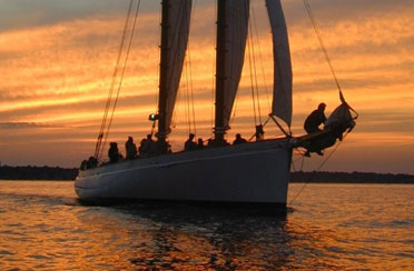 Newport Private Sunset Cruise