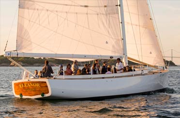 Newport Cocktail Sail