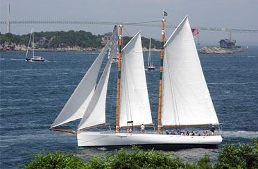 Holiday Sailing