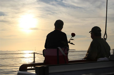 Romantic in Newport